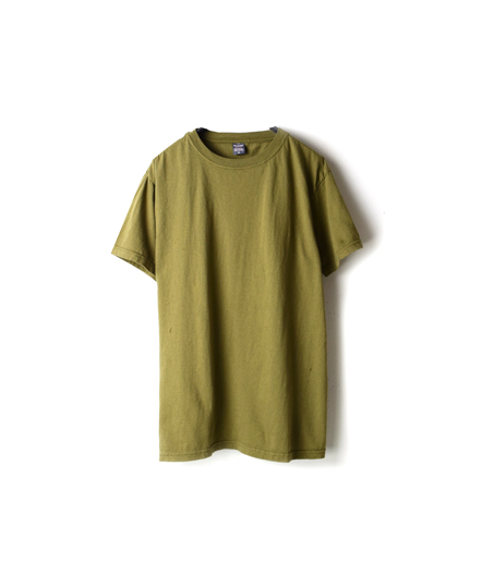 NGW0601 4.6oz CREW-NECK S/SL T-SHIRTS