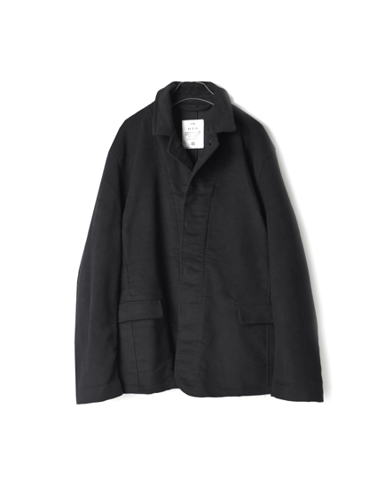 NHT1852MS MOLESKIN JACKET