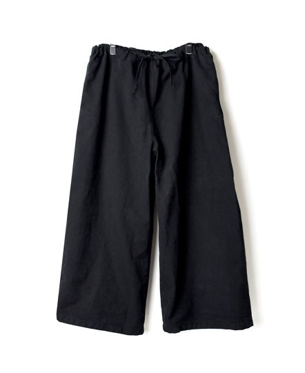 NHT1764 COTTON  EASY PANTS