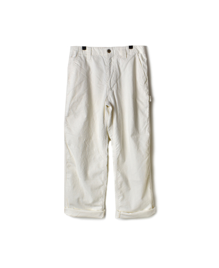 NMSU1251CD CORDUROY PAINTER PANTS